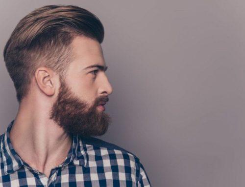 Hair Clinic / Εμφύτευση μαλλιών HGA-FUE