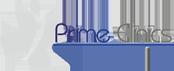 Primeclinics Logo